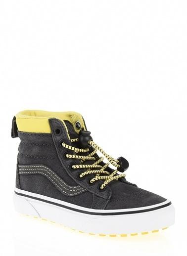 Vans Spor Ayakkabı Sarı